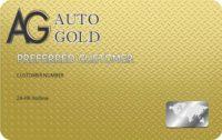 Auto Gold Card